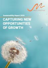 Sustainability Report 2020